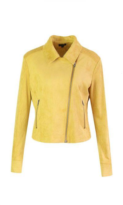 g-jacket yellow