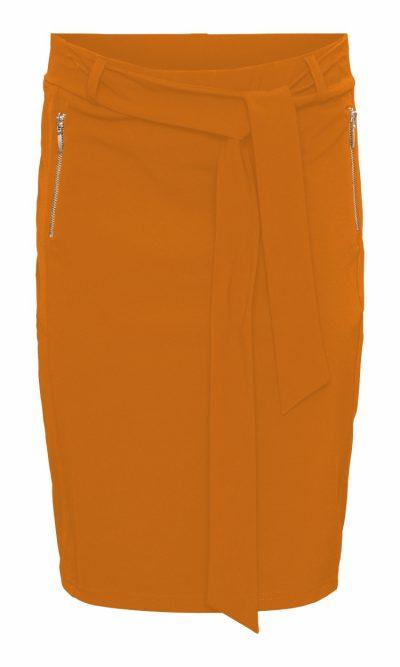 pernille skirt ginger