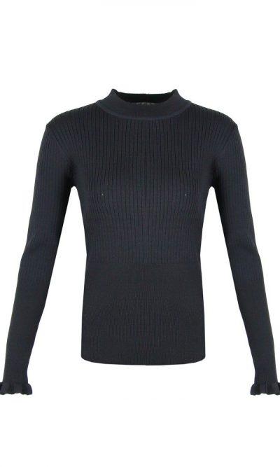 dide trui zwart
