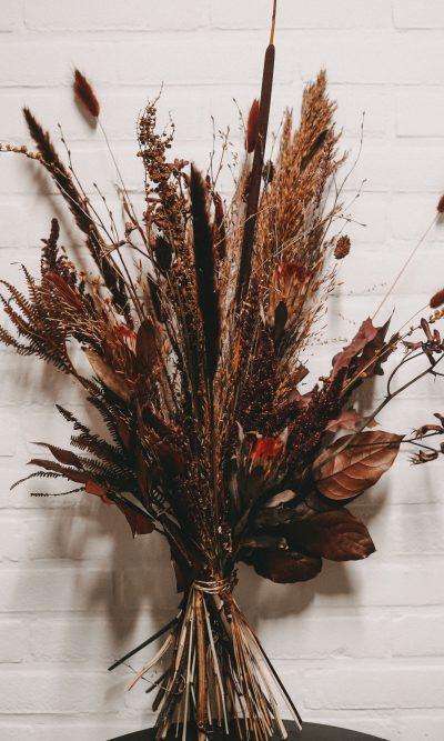 droogboeket herfst